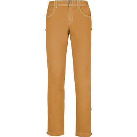 E9 Cipe Pantalones Mujer, mustard